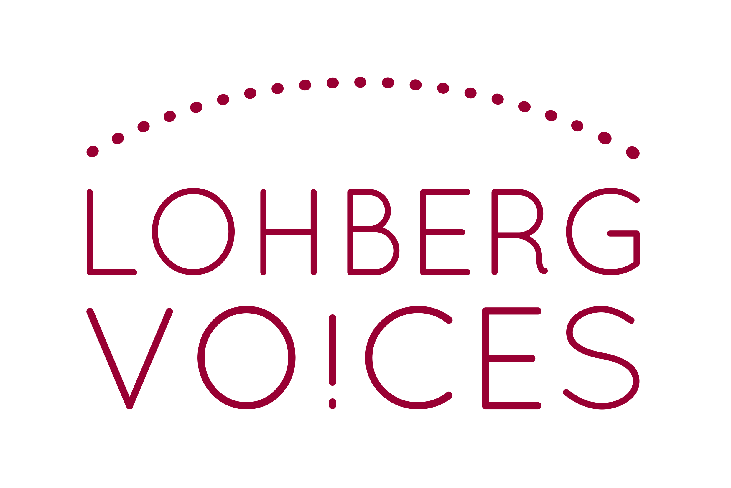 Lohberg Voices